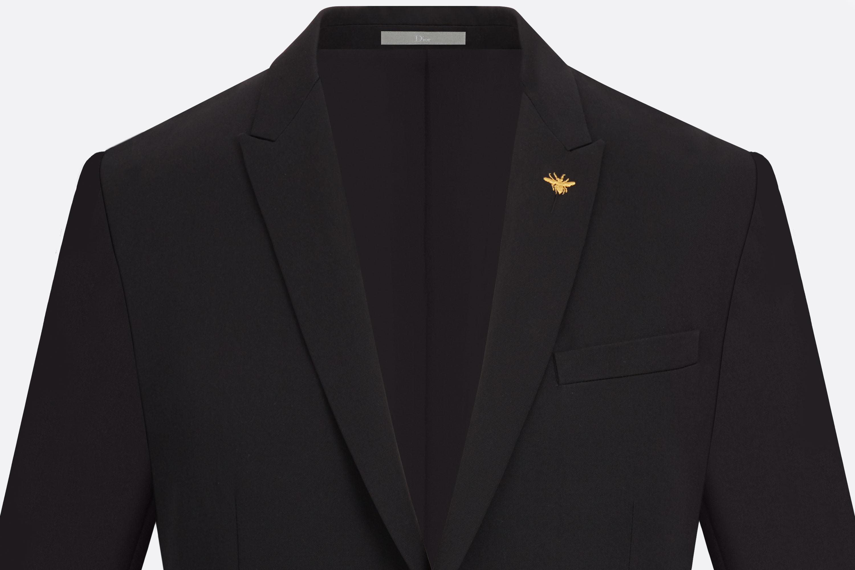 Пиджак Dior с пчелкой