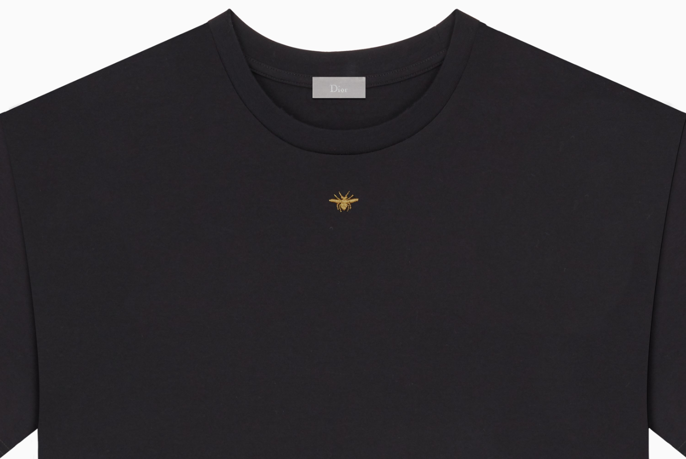 Dior T-Shirt bee