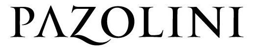 Pazolini logo