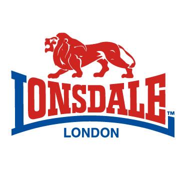Lonsdale логотип