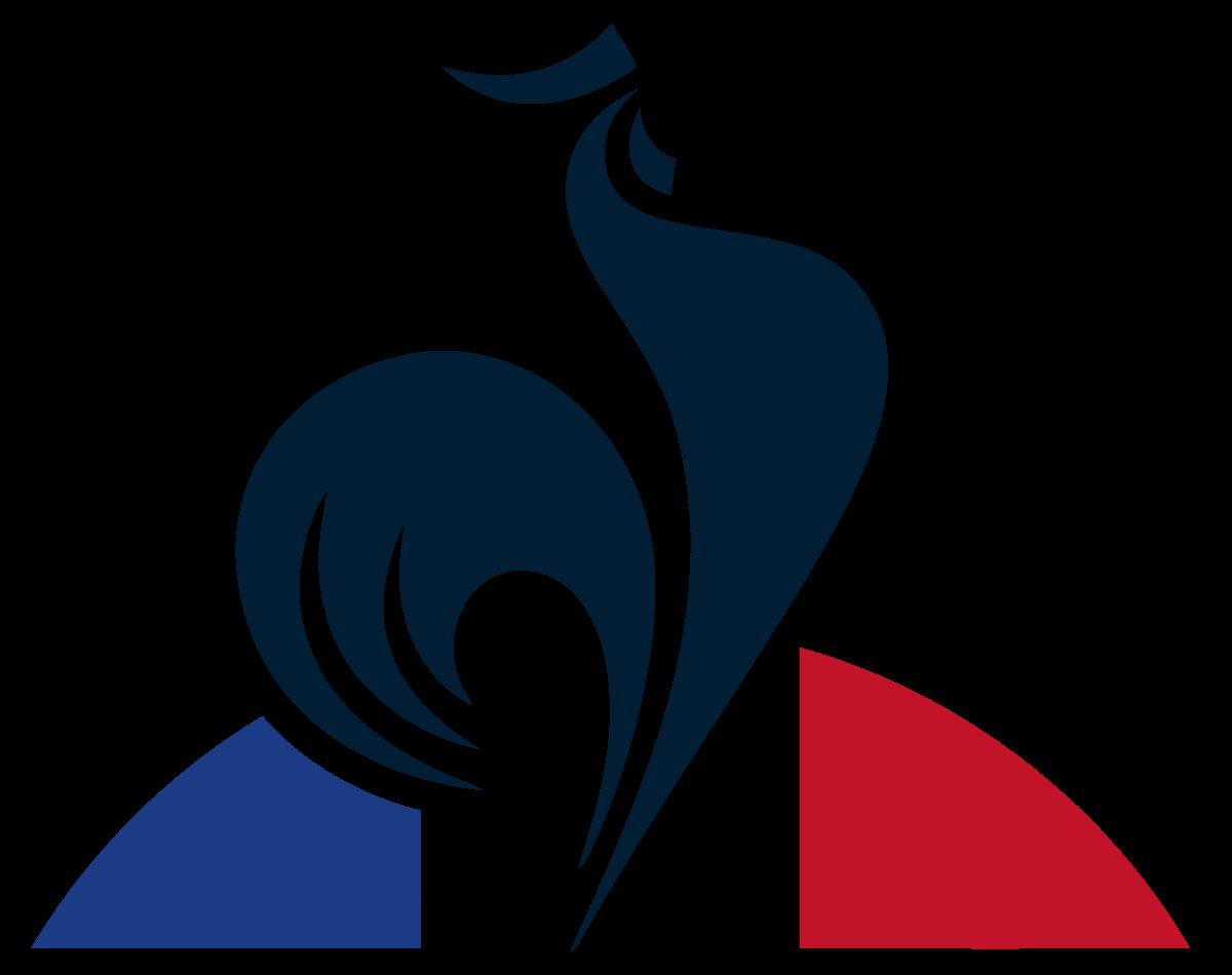 Le coq sportif logo 2019