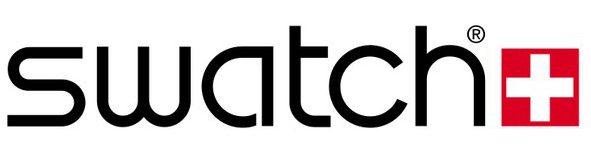 Логотип Swatch