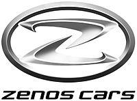 Эмблема бренда Zenos Cars
