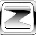 Авто с эмблемой z