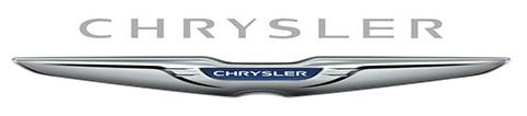 Логотип Chrysler (новый)