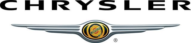 Логотип Chrysler (старый)