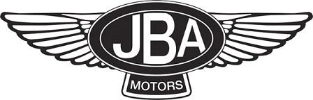 Логотип JBA Motors