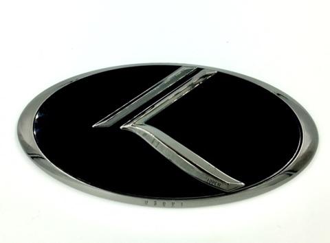 Эмблема KIA для Южной Кореи