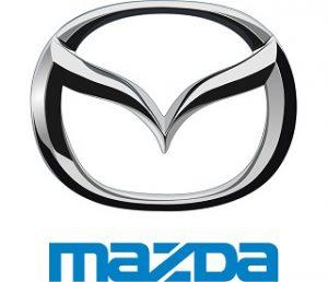 Эмблема компании Mazda