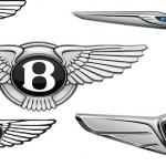 Авто с эмблемой крыльев