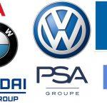 Автомобильные альянсы мира