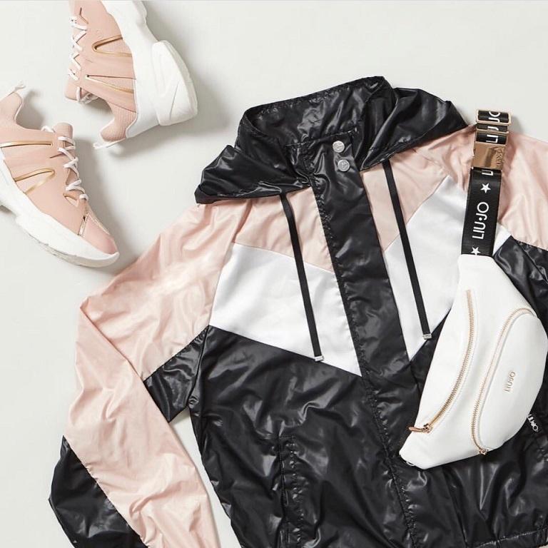 Liu Jo итальянская модная одежда