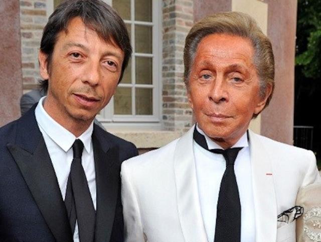 Пьерпаоло Пиччоли и Валентино Гаравани